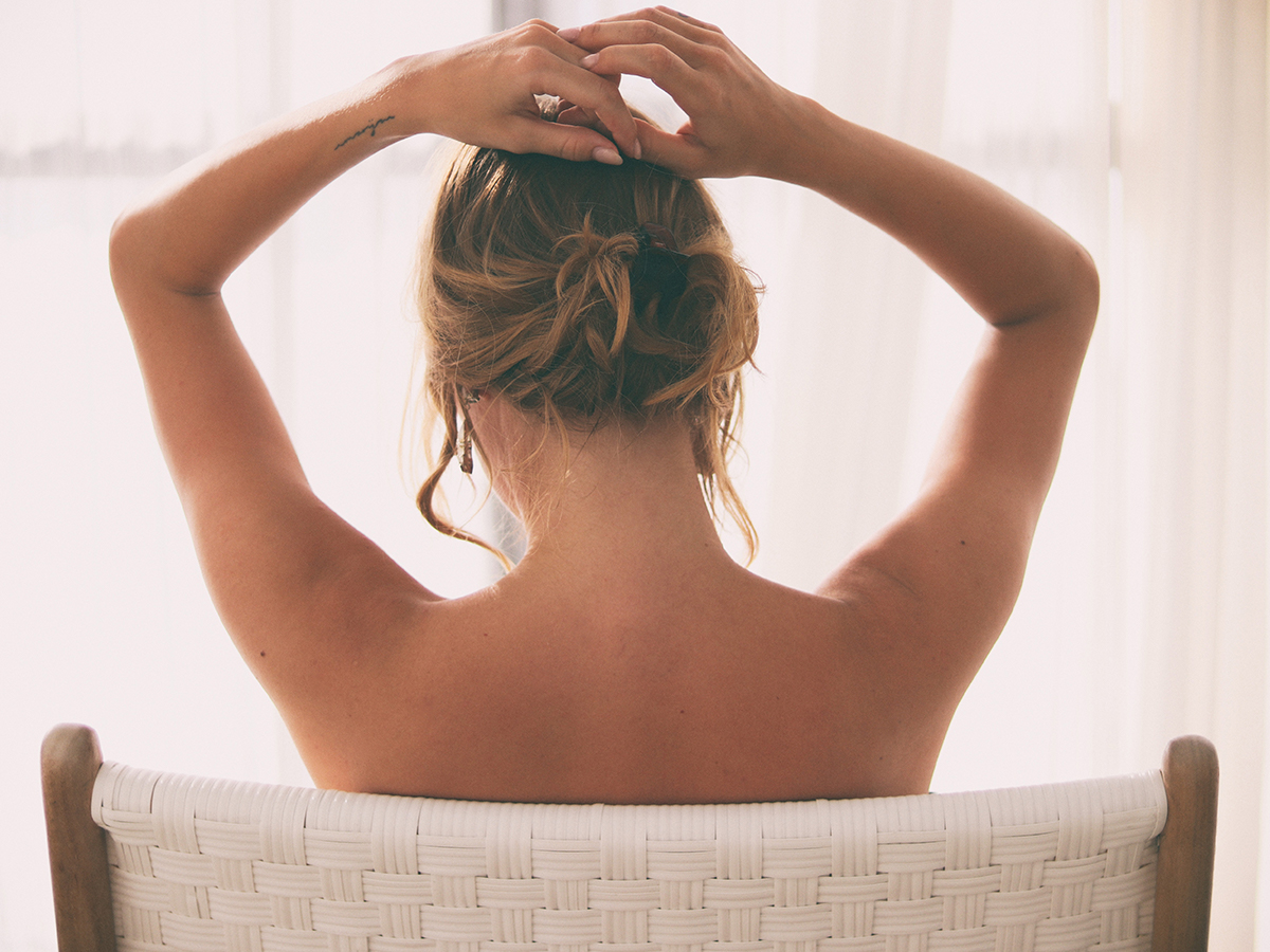 Reducing Excessive Sweating with Botulinum Toxin