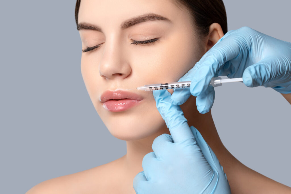 Injectables in the Age of Lockdowns